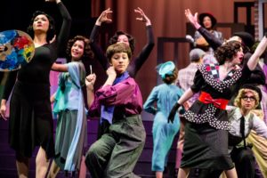 Past Shows Youth Musical Theater Company