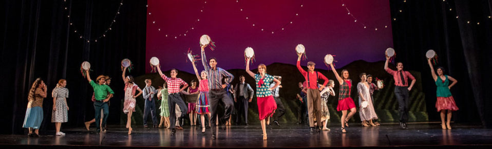 Staff & Faculty – Youth Musical Theater Company